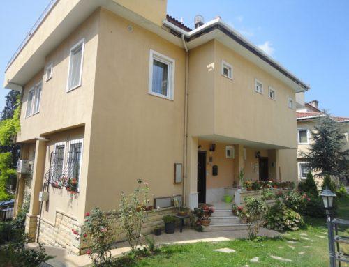 Satılık Villa Darıca Sahile 750m. Triplex